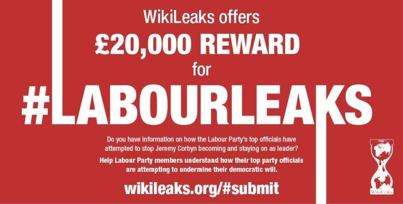 labourleaks